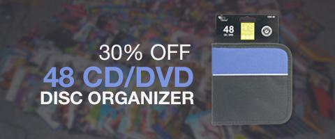 Disc Wallet Sale